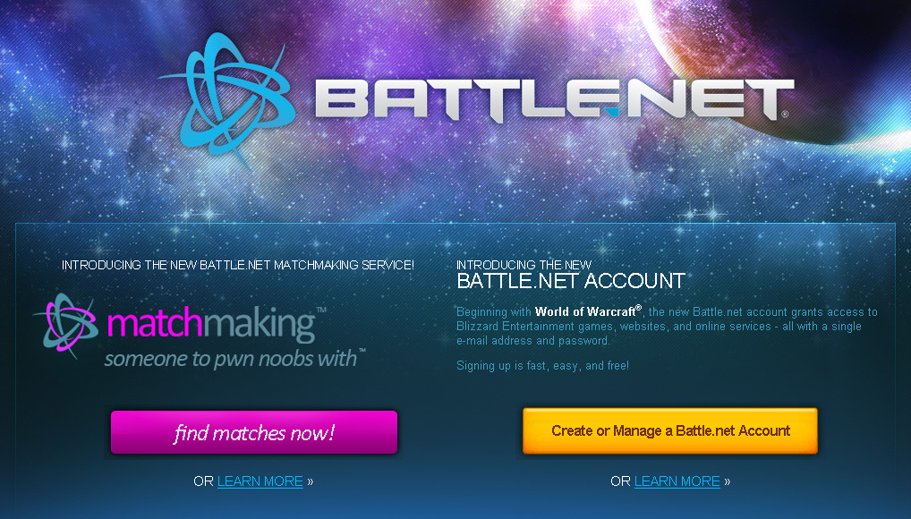 bnetmatchmaking